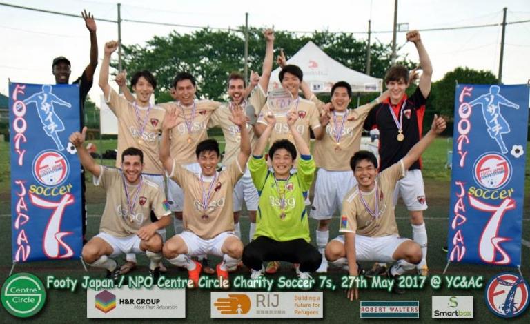 Cup Champions: Pumas FC