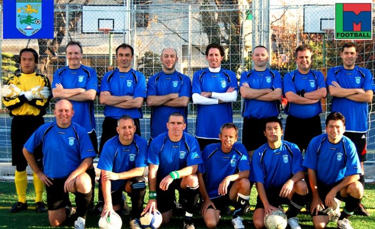 Albion Old Boys TML Season 9