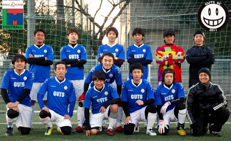 Guts SC TML Season 10