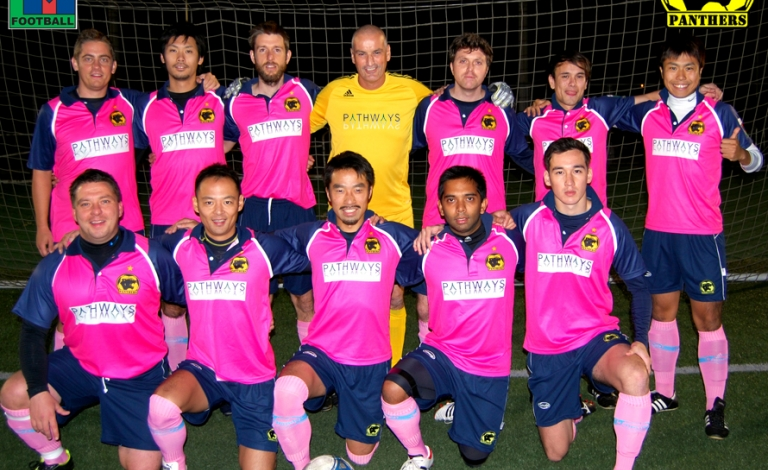 Panthers FC TML Season 10
