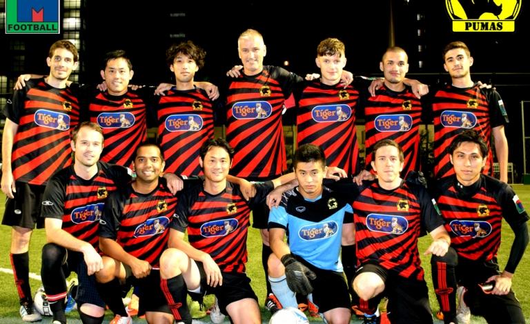 Pumas TML Season 12