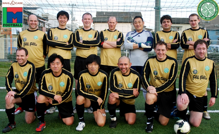 Real Celts FC Cup9