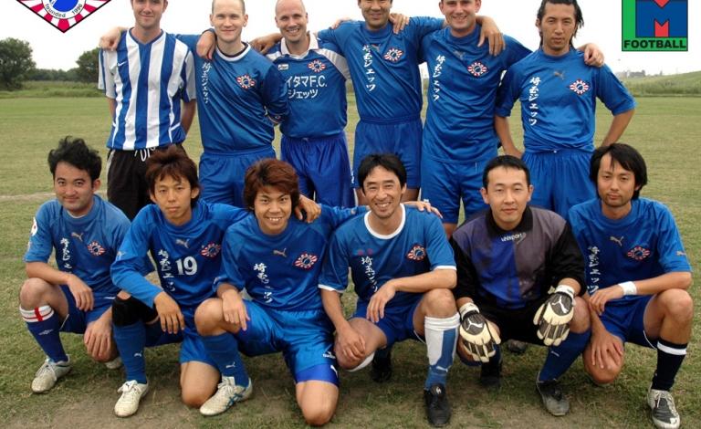 Saitama JETS FC TML7