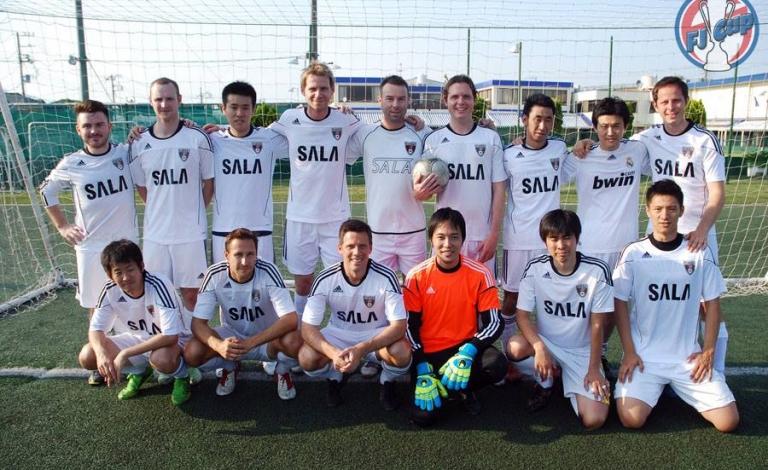 Sala FC Season 11