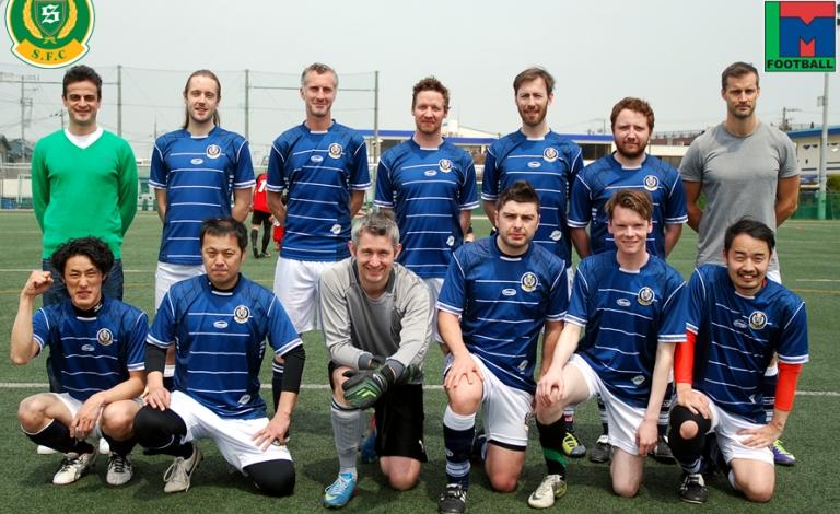 Shane FC TML Season 11