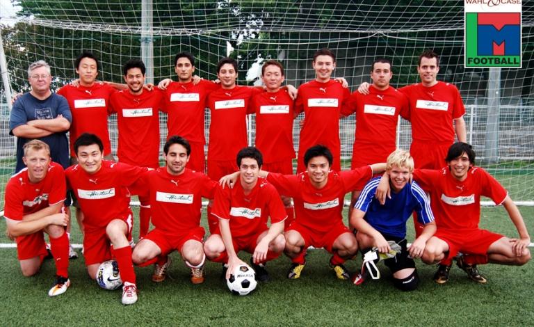 Swiss Kickers TML Season 9