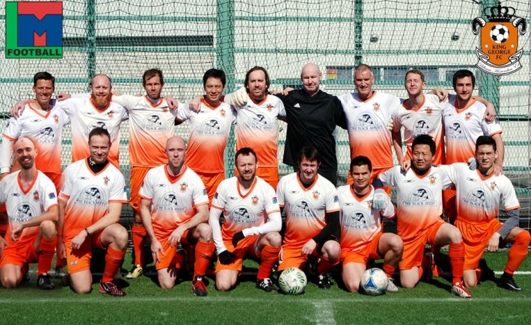 TML14: Back Row: Dan Bard, Tom Bright, Sean Carroll, Ro Ito, Mike Burns, Shawn Kingsbeer, Sid Lloyd, Chris Stubbings, Javi Martinez Front Row: Ben Steinson, Alex Short, Colin Cameron, Chris Thomas, James Bates, Marcos Tanaka, Shuji Miyagishi, Winston Pool