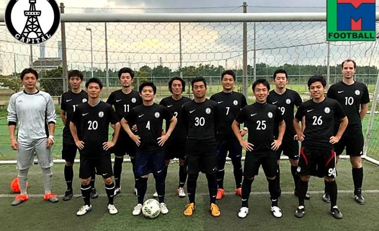TML16: Back Row: Teruyuki Ito, Satoshi Tanaka, Naoki Yamamoto, Yutaka Kitahara, Michihiko Suetake, Tomoki Kuramochi, James Worsnop Front Row:  Yoshihiro Kawai, Junki Fujii, Shuichi Okino, Kazuaki Kodama, Tetsuya Takagi