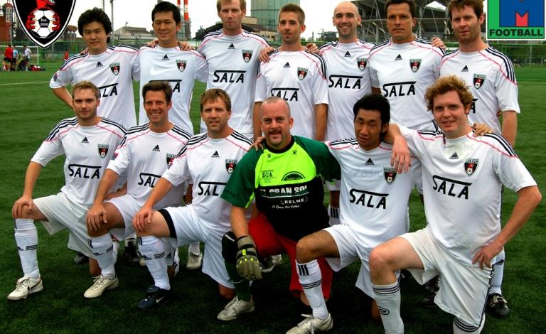 Sala FC TML Season 8