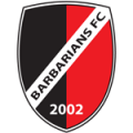 Barbarians FC Badge