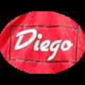 El Diego FC Badge