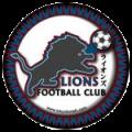Lions FC badge