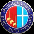 Musketeers FC badge