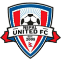 Nepal United badge
