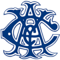 YA&AC 1868 badge