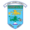 Albion Old Boys FC badge