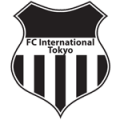 FC International Badge