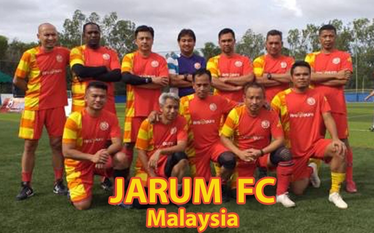 Jarum FC