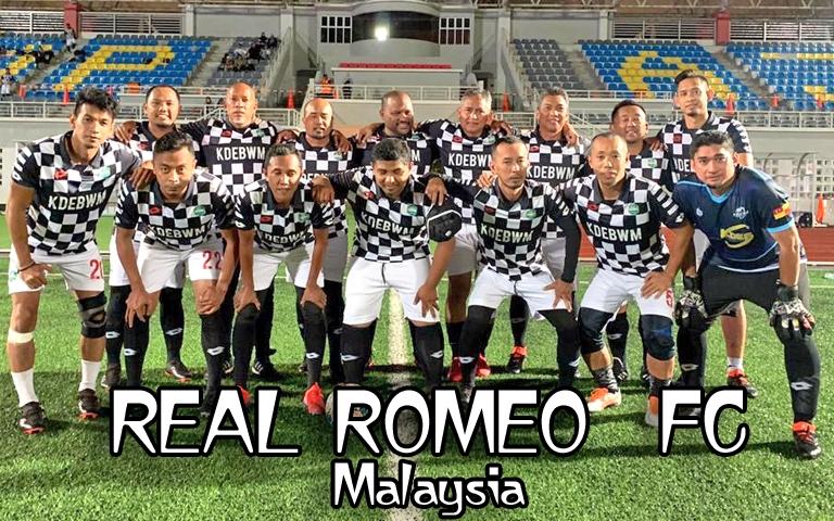 Real Romeo FC