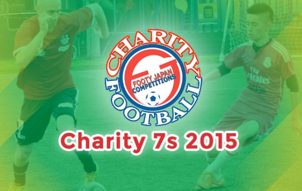 11th Annual Charity Soccer 7's 2015