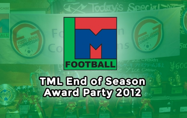 Wahl & Case TML End of Season 9 Party