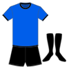 Albion Old Boys Home Kit