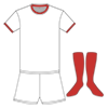 BEFC Lions Away Kit