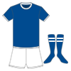 Shane Home Kit
